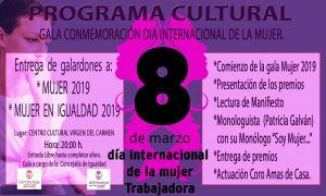 El Ayuntamiento de Torrevieja da a conocer los premios que otorgará en la Gala de la Mujer