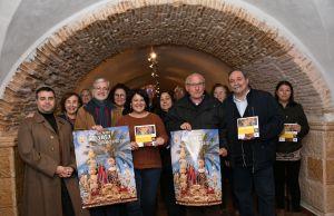 Albatera edita una nueva guía de su Semana Santa para potenciar el patrimonio de la localidad