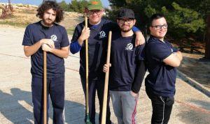 El Ayuntamiento de Cox encarga a Adis la limpieza de los parques
