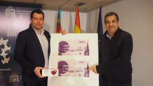 Comercio y ACMO presentan la campaña de Semana Santa 2019 para fomentar la compra en el municipio