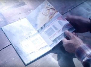 Música y pintura en el nuevo vídeo de Generación 91