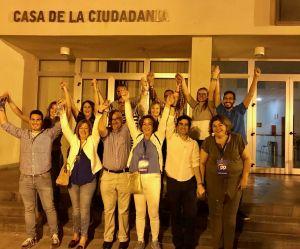 Teresa Belmonte repetirá de alcaldesa en Bigastro con mayoría absoluta