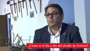 PARTE 2: Conociendo a Joaquín Hernández, candidato del PSOE a la Alcaldía de Dolores