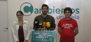 Cambiemos quiere lograr un acuerdo de investidura con PSOE y Ciudadanos para evitar que el PP revalide la Alcaldía