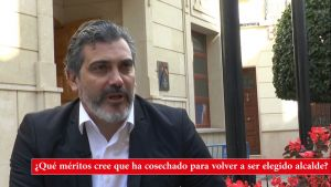 PARTE 3: Conociendo a Fran Maciá, candidato del PSOE a la Alcaldía de Callosa