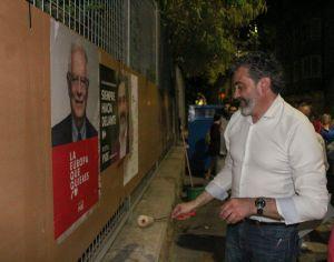 El PSOE de Callosa arranca la campaña electoral bajo el lema 'Siempre hacia adelante'