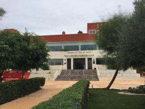 El Ayuntamiento de Catral adjudica el contrato de gestión del geriátrico a la empresa Casa Verde