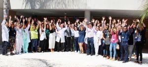Incluyen a un centro de salud de Torrevieja en la red de los mejores del mundo