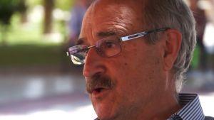 PARTE 2: Conociendo a Antonio Pérez, candidato por el PSOE a la Alcaldía de Rojales
