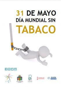 Sanidad conmemora el Día Mundial Sin Tabaco en institutos de Orihuela para concienciar a los adolescentes sobre su consumo