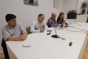 Rojales rescinde el contrato con la empresa que ejecuta los trabajos en el conjunto hidráulico