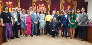 María Gómez revalida con mayoría simple la alcaldía de Almoradí