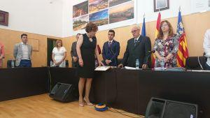 Teresa Belmonte repite como alcaldesa de Bigastro