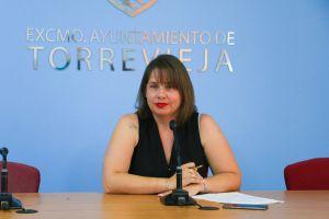 Las ONG's de Torrevieja recibirán subvenciones municipales por valor de 375.426 euros