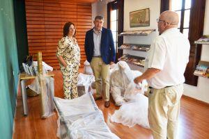 El Ayuntamiento de Guardamar adjudica la remodelación de la Casa-Museo del Ingeniero Mira por 291.163 euros