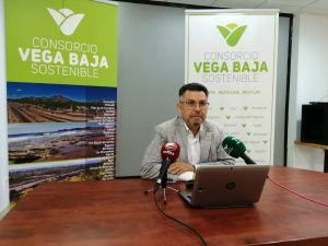 El Consorcio Vega Baja Sostenible organiza una jornada técnica sobre la gestión de residuos y los nuevos retos