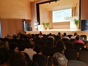 El Consorcio celebra con éxito su primera jornada técnica en Orihuela con asistencia de medio centenar de personas