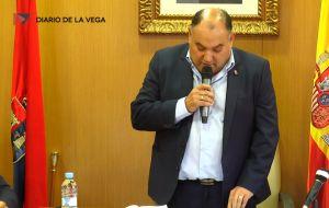 Luis Vicente Mateo, 20 años como alcalde de Benferri