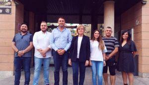 PSOE y APC se turnarán la Alcaldía en Catral