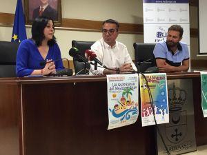 Redován acoge el multideporte de verano, un stage de tenis y el proyecto socio-educativo 'Vegavacaciones'