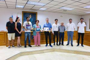 Torrevieja clausura su taller de empleo de desestacionalización turística