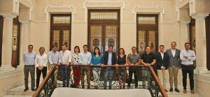 La alcaldesa de Albatera ocupará la vicepresidencia segunda de la Diputación Provincial