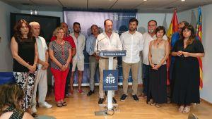 PP Y C´s llegan a un acuerdo de gobierno en Orihuela