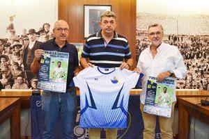 """48 jugadores de tenis de cinco continentes y 4 comunidades participan en el Open de tenis individual """"Pepe El Tendero"""" que comienza mañana"""