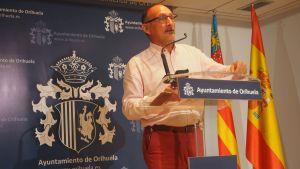 """El gobierno local ultima la adjudicación del contrato para realizar el proyecto de """"Rehabilitación de los Antiguos Juzgados"""""""
