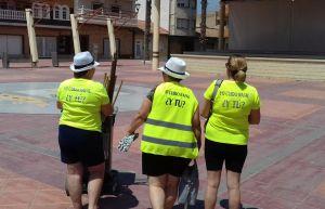 El Ayuntamiento de Rafal recibe una subvención de 52.290 euros para contratar a 16 peones agrícolas