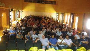 El Ayuntamiento de Orihuela contrata a 121 desempleados agrícolas durante tres meses