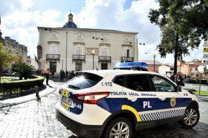 El Ayuntamiento de Orihuela prepara un dispositivo especial de emergencias y seguridad para las Fiestas de Moros y Cristianos 2019