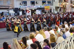 """Guardamar resume las fiestas como """"extraordinarias y multitudinarias"""""""
