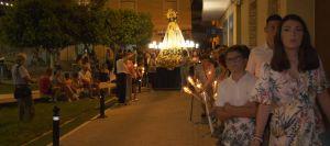 Devoción a San Jerónimo y a la Virgen del Rosario en Benferri