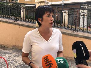 El PSOE ha criticado que Patrimonio ha dejado perder una subvención del 50% del coste del Plan Director del Castillo
