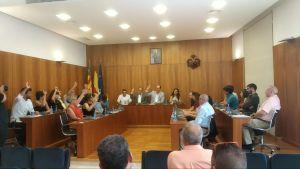 El Grupo Municipal del Partido Popular saca adelante su propuesta de retribuciones