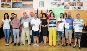 Una treintena de personas finaliza el plan de formación en Gestión de Almacenes organizado por Convega y el Ayuntamiento de Bigastro