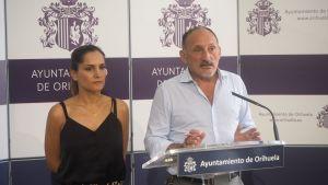 El Ayuntamiento de Orihuela anuncia que no subirá el IBI en 2020