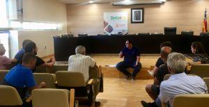 El alcalde de Dolores anuncia que pedirán ayudas extraordinarias en Bruselas para la agricultura