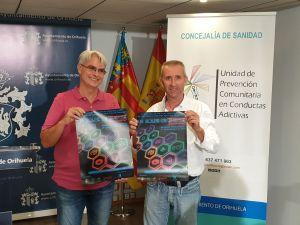 Orihuela celebra unas jornadas para prevenir la adicción de los jóvenes a los juegos de apuestas