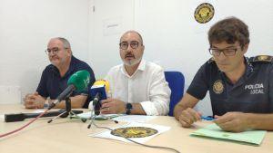 El Ayuntamiento de Benejúzar regularizará las horas extra de la Policía Local en el próximo Pleno