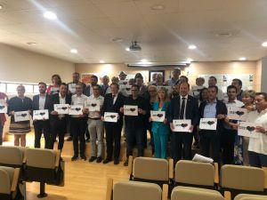 Ximo Puig se reúne con los alcaldes de la comarca