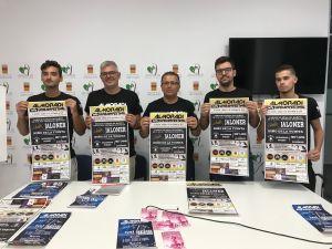 Almoradí presenta su noveno Urban Festival como referente provincial