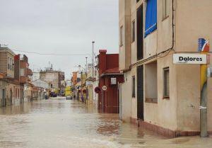 El Ayuntamiento de Dolores aprueba por unanimidad pedir al Gobierno de España ampliar las medidas económicas y fiscales a todos los afectados por DANA