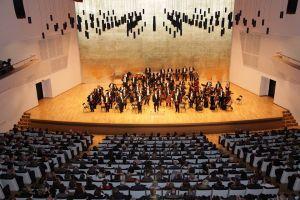 'Música para la reconstrucción', un concierto benéfico a favor de la Vega Baja