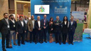 El 'Clúster Agroalimentario Orihuela-Vega Baja' se estrena en Fruit Attraction