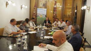 El Clúster Agroalimentario de la Vega Baja establece las líneas de trabajo para los próximos meses