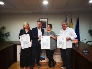 Récord de obras recibidas para la VIII edición de Rafal en Corto