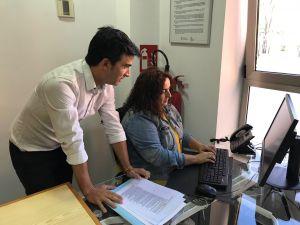 El Ayuntamiento de Bigastro pone a disposición de los afectados por la DANA personal para la tramitación de la solicitud de ayudas estatales