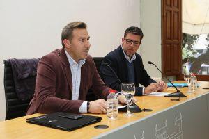La Diputación de Alicante destina el 3,5% de su presupuesto a ayudas para reparar daños por la DANA
